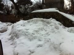 木村将孝(COZZENE) 公式ブログ/2011/02/11 道頓堀SHRIMP 画像3