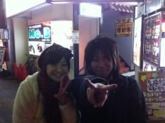 木村将孝(COZZENE) 公式ブログ/2011/02/18 道頓堀SHRIMP 画像2