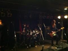 木村将孝(COZZENE) 公式ブログ/2011/01/21、01/22 道頓堀SHRIMP 画像1
