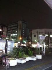 木村将孝(COZZENE) 公式ブログ/大晦日でっせ!行く年来る年2010ラストサムライな俺! 画像3