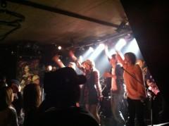 木村将孝(COZZENE) 公式ブログ/2011/01/10 新宿LIVE FREAK 画像2