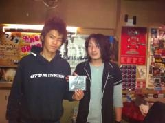 木村将孝(COZZENE) 公式ブログ/2011/05/13 寝屋川VINTAGE 画像1