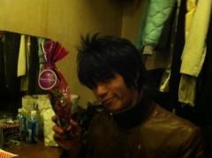 木村将孝(COZZENE) 公式ブログ/2011/02/18 道頓堀SHRIMP 画像1