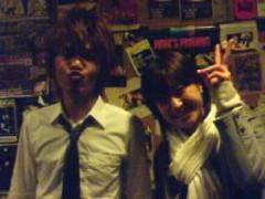 木村将孝(COZZENE) 公式ブログ/2011/04/14 長野CLUB JUNK BOX 画像2