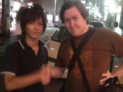 木村将孝(COZZENE) 公式ブログ/2010/07/23 道頓堀SHRIMP 画像1