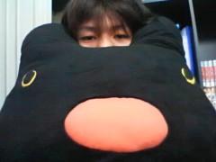 木村将孝(COZZENE) 公式ブログ/ 今我が家のガスパールが熱い…いや、暑い 画像1