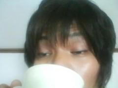 木村将孝(COZZENE) 公式ブログ/ ほっと一息…コーヒーがうまい!今俺は猛烈にコロンビア気分… 画像1