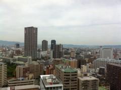 木村将孝(COZZENE) 公式ブログ/上質な音に包まれ、高いところから街と住民を見下ろしながらコーラとポテトチップスを食いたい 画像1