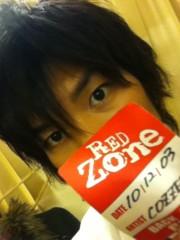 木村将孝(COZZENE) 公式ブログ/2010/12/03 大塚RED-Zone 画像1