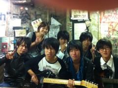 木村将孝(COZZENE) 公式ブログ/2010/11/09、10 長野CLUB JUNK BOX & 池袋手刀 画像3