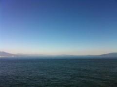 木村将孝(COZZENE) 公式ブログ/このスースー感…たまんねーな!ここはアイスランドですか?いえ、静岡です 画像3