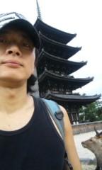 大内厚雄 公式ブログ/興福寺 画像1