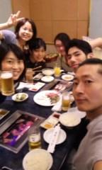 大内厚雄 公式ブログ/労いの会 画像1