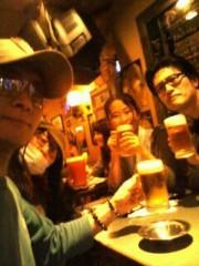 大内厚雄 公式ブログ/初日前夜 画像1