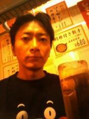 大内厚雄 公式ブログ/踊って 画像1