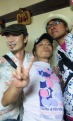 大内厚雄 公式ブログ/明日は休演日 画像1