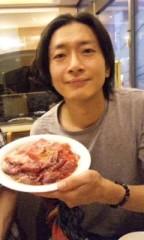 大内厚雄 公式ブログ/もういっぱつ 画像1