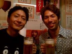 大内厚雄 公式ブログ/踊って 画像3