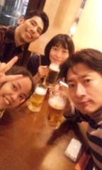 大内厚雄 公式ブログ/明日は初日 画像1