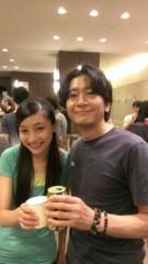 大内厚雄 公式ブログ/初日が開きました! 画像1