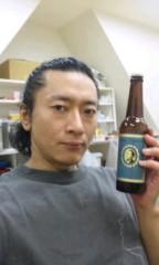 大内厚雄 公式ブログ/ビール! 画像1