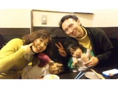 大内厚雄 公式ブログ/篠さん一家 画像1