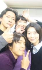 大内厚雄 公式ブログ/Blue3稽古始め! 画像1