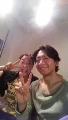大内厚雄 公式ブログ/収録中! 画像1