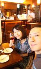 大内厚雄 公式ブログ/記念ステージ 画像1
