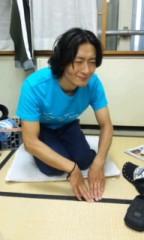 大内厚雄 公式ブログ/名古屋初日だよ 画像1