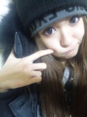 石川真衣 公式ブログ/□おはようございまっしゃ 画像2