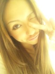 石川真衣 公式ブログ/□おはようございます 画像1