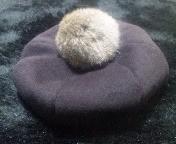 石川真衣 プライベート画像 61〜80件 ベレー帽茶