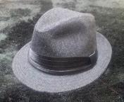 石川真衣 プライベート画像 61〜80件 ハットグレー