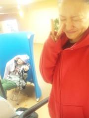 石川真衣 公式ブログ/□ブルブルマシーン 画像1