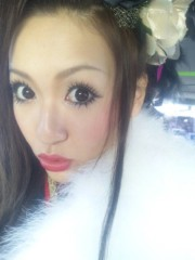 石川真衣 公式ブログ/□晴着用ヘア公開 画像1