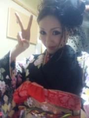 石川真衣 公式ブログ/□晴れ着公開です 画像3