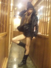 石川真衣 公式ブログ/□はっけんでんでん 画像1
