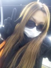 石川真衣 公式ブログ/□只今電車待ちです 画像1
