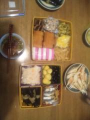 石川真衣 公式ブログ/□うちのお節料理 画像1