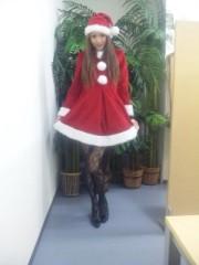 石川真衣 公式ブログ/□めりーくりすますです 画像2