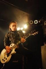 タテヅカ2000 公式ブログ/ナイトインタテヅカザオーサカの天才ギタリストSINがもードン引きする位に男前な件について。 画像1