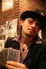 タテヅカ2000 公式ブログ/ナイトインタテヅカザオーサカの天才ギタリストSINがもードン引きする位に男前な件について。 画像2