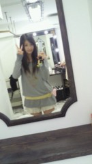 村上友梨 公式ブログ/ありがとーっ 画像3