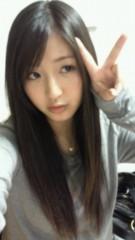 村上友梨 公式ブログ/いぇい 画像1