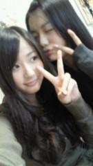 村上友梨 公式ブログ/お泊まりー 画像2