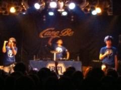 Jam9 公式ブログ/「広島ライブ!!!」 by MOCKY 画像2