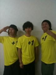 Jam9 公式ブログ/「24時間テレビ」 by MOCKY 画像2