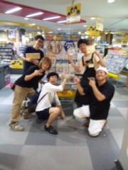 Jam9 公式ブログ/「静岡キャンペーン!ファイナル!」 by MOCKY 画像1