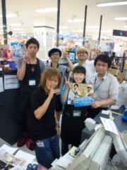 Jam9 公式ブログ/「ナンジャス〜♪」 by MOCKY 画像3